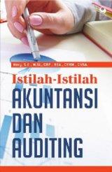Istilah - Istilah Akuntansi Dan Auditing
