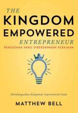 The Kingdom Empowered Entrepreneur (Pengusaha yang Diberdayakan Kerajaan)