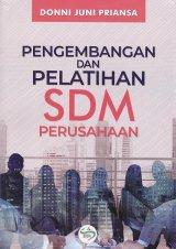 Detail Buku Pengembangan Dan Pelatihan SDM Perusahaan