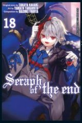 Seraphs Of The Ends 18