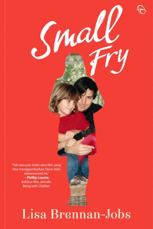 Cover Buku Small Fry