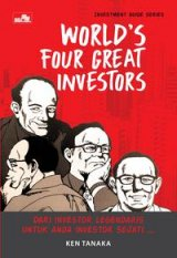 Investment Guide Series: World`S Four Great Investors