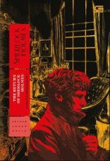 Kembalinya Sherlock Holmes (The Return of Sherlock Holmes) *Hard Cover