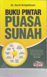 Buku Pintar Puasa Sunnah ( Cover Baru )