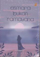 Asmara bukan Ramayana (novel roman)