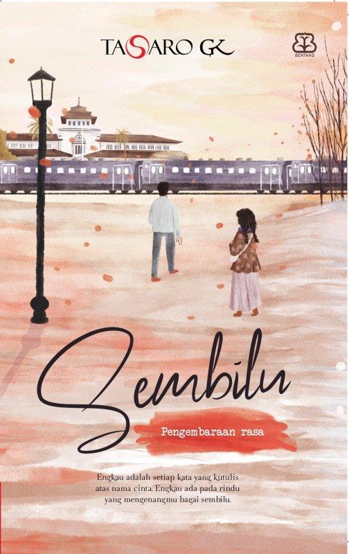 Cover Buku Sembilu