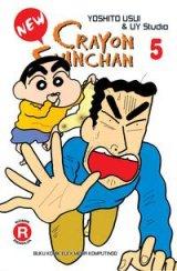 New Crayon Shinchan 05