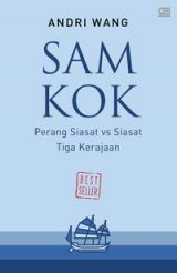 Sam Kok (Sc) Cover Baru Isbn Lama