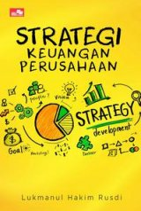 Strategi Keuangan Perusahaan