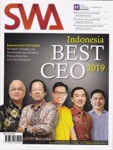 Majalah SWA Sembada No.02 XXXVI | 23-Janu-5 Februa 2020