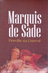Florville dan Courval - Marquis de Sade  ( Gratis Blocknote )