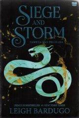 Siege and Storm: Takhta dan Prahara
