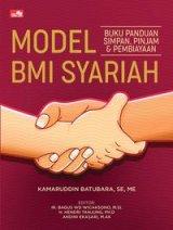Buku Panduan Simpan, Pinjam & Pembiayaan Model MBI Syariah