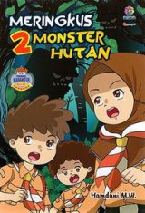 Meringkus 2 Monster Hutan