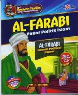 AL-FARABI : pakar politik islam