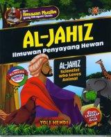AL-JAHIZ: ilmuan penyayang hewan