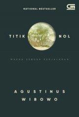 Detail Buku Titik Nol (cover baru)