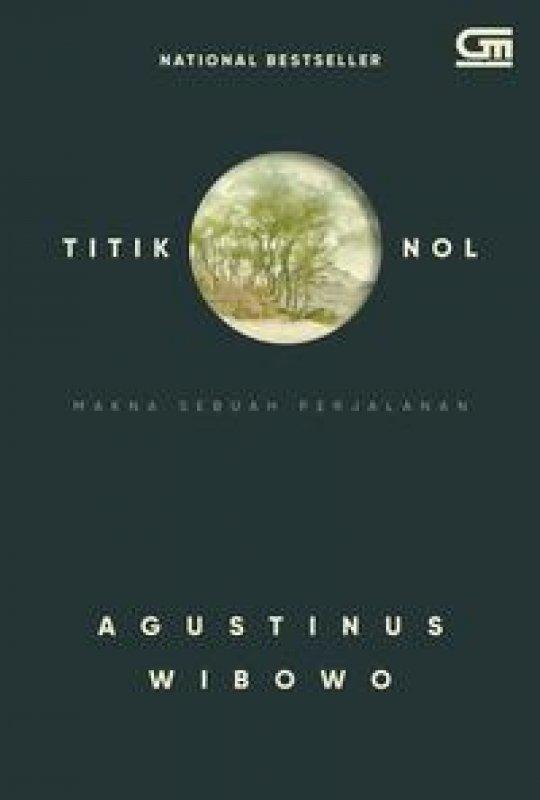 Cover Buku Titik Nol (cover baru)