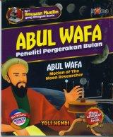 ABUL WAFA: peneliti pergerakan bulan