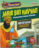 JABIR BIN HAYYAN