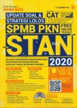 Update Soal % Strategi Lolos SPMB PKN STAN 2020