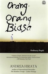 Detail Buku ORANG ORANG BIASA : ORIGINAL STORY