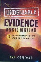 EVIDENCE Buku Mutlak