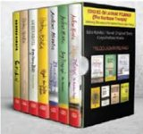 BOX SET THE ORIGINAL STORIES - ANDREA HIRATA