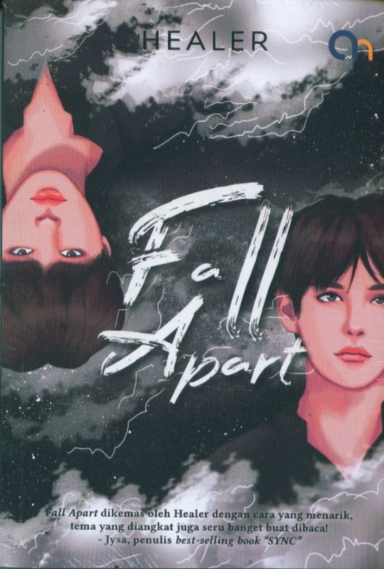Cover FALL APART