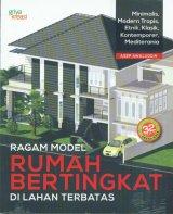 Ragam Model Rumah Bertingkat Di Lahan Terbatas