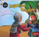 Asiyah Binti Muzahim