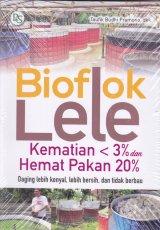Bioflok Lele Kematian 3% Hemat Pakan 20%