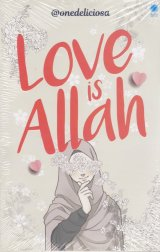 Love Is Allah