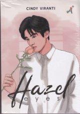 Hazzel Eyes