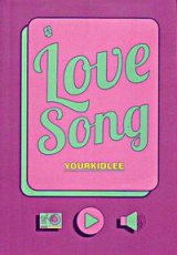 Love Song (Promo Best Book)