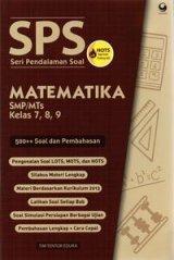Seri Pendalaman Soal Matematika SMP/MTs Kelas 7, 8, 9