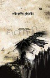 Nagabumi II: Buddha, Pedang & Penyamun Terbang (Cover Baru Isbn Lama)