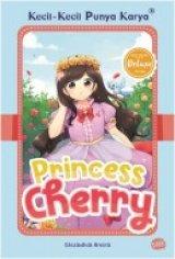 Kkpk Deluxe : Princess Cherry