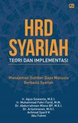 Hrd Syariah (Cover Baru 2020 Isbn Lama)