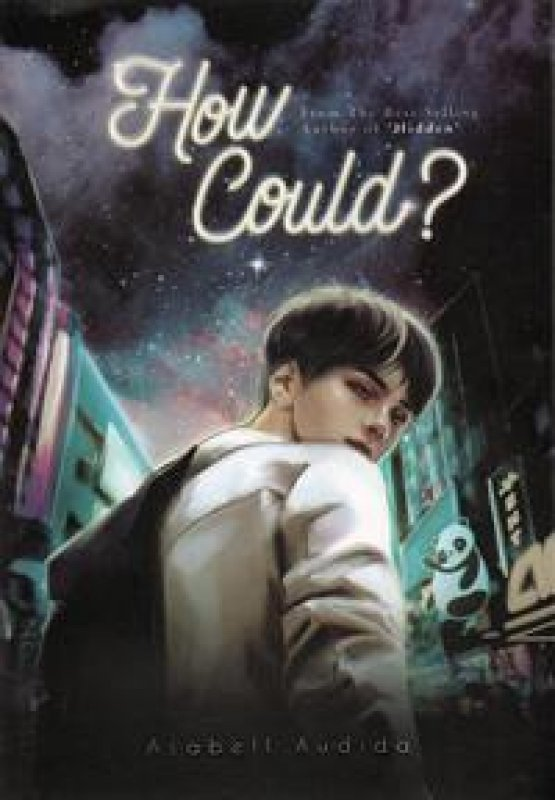 Cover Buku How Could?