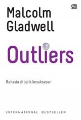 Outliers (Cu Cover 2020) Isbn Lama