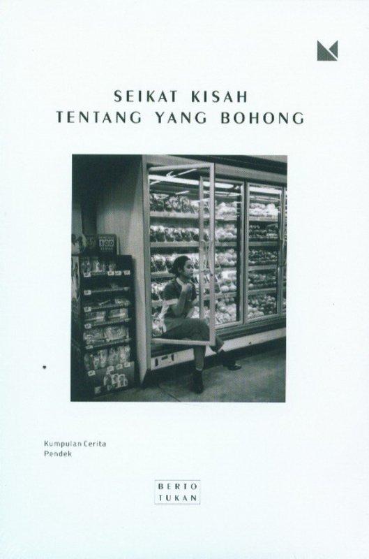 Cover Buku Seikat Kisah Tetang Yang Bohong