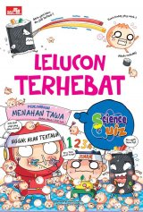 Science Quiz : Lelucon Terhebat