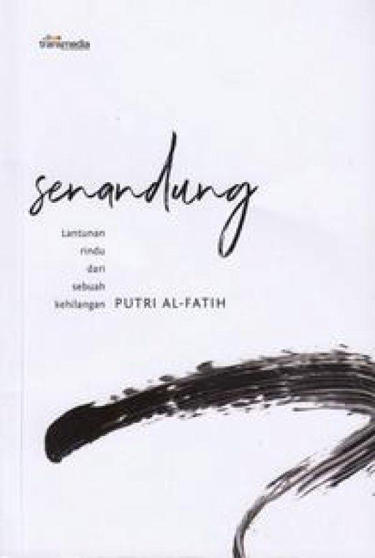 Cover Buku senandung (Promo Best Book)