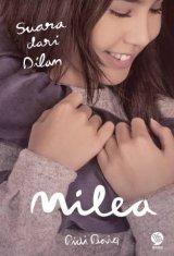 Milea Suara Dari Dilan (Cover Film)