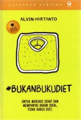 #BukanBukuDiet Extended Version