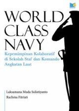 World Class Navy: Kepemimpinan Kolaboratif di Sekolah Staf dan Komando Angkatan Laut