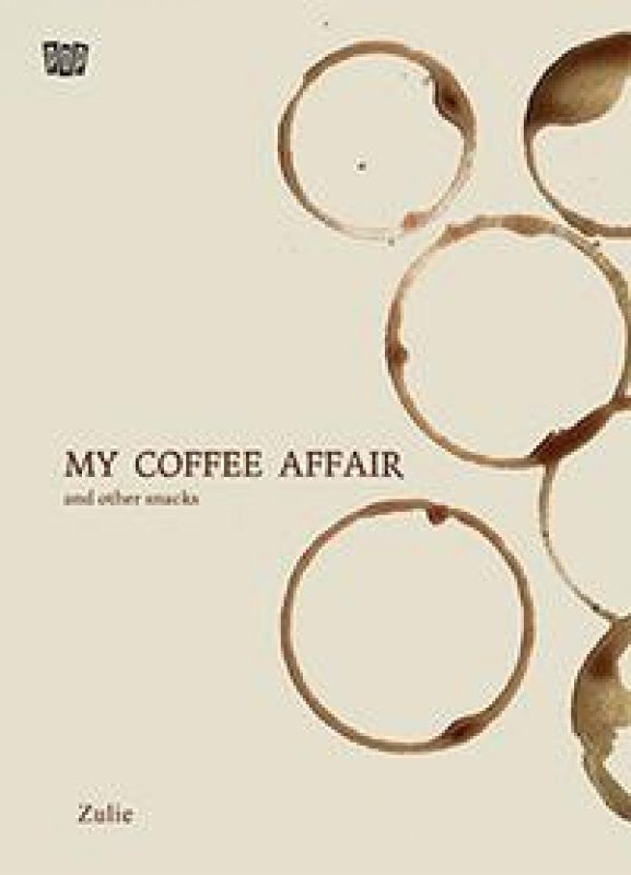 Cover Buku My Coffee Affair and Other Snacks