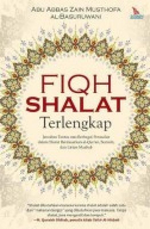 Cover Buku FIQH SHALAT TERLENGKAP