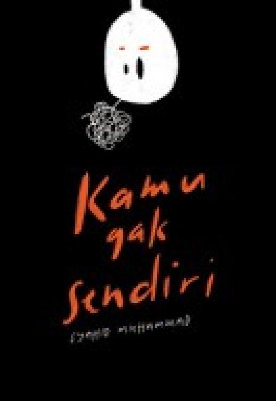 Cover Buku KAMU GAK SENDIRI (Promo Best Book)